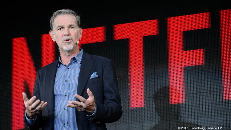 Netflix is developing its own cybersecurity products