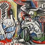 Albright-Knox hopes for holiday visitor bump for Picasso exhibit