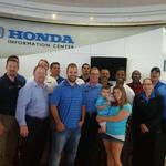 2016 Best Places to Work: Schofield Honda