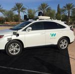 Uber says it found a stolen Waymo document on an employee's personal device