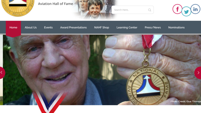 National Aviation Hall of Fame seeks to fundraise $5M