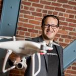 DroneDeploy CEO <strong>Mike</strong> <strong>Winn</strong> reveals how his company became a major player in the industry