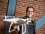 DroneDeploy CEO Mike Winn reveals how his company became a major player in the industry