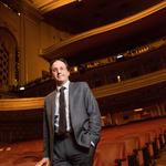 Facing fundraising challenge, new opera director looks to build community outreach (video)