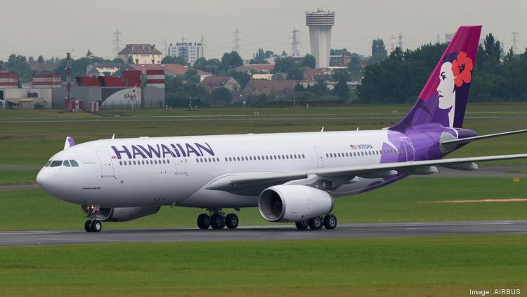 Hawaiian Airlines bringing in more Airbus aircraft to