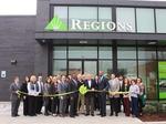 Regions rolls out modernized Trussville branch