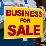 Thinking of selling your business? Now may be the time