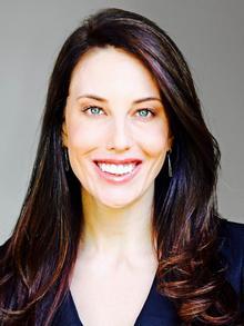 Rachel Zamata