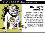 A look back: Business Zoo