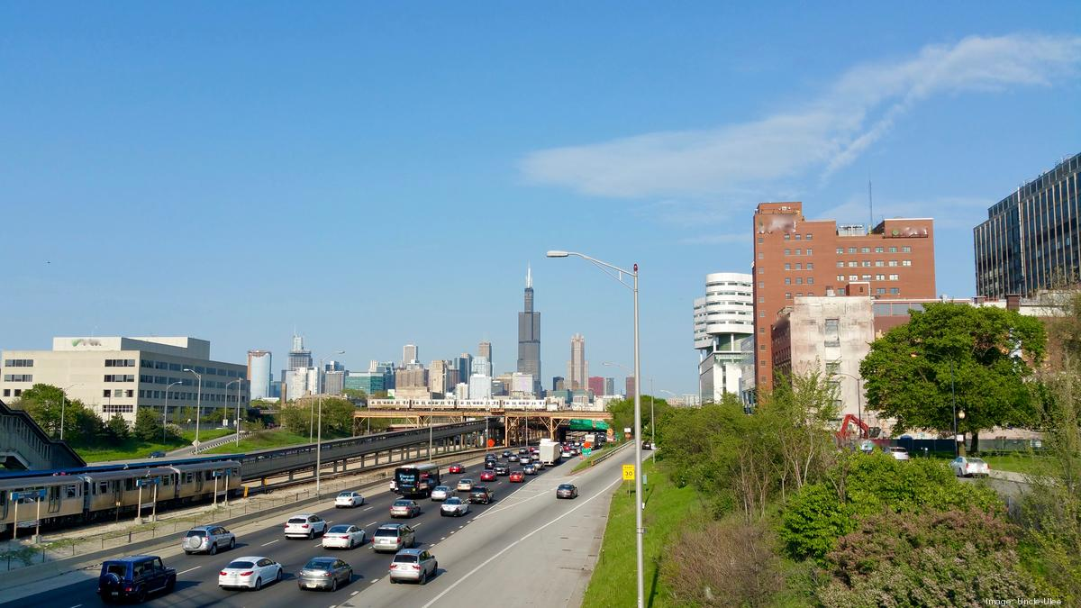 What Is Hov Lane >> State floats plan to install toll, HOV lanes on Eisenhower ...
