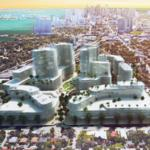 Massive transformation proposed in part of Miami's Little Haiti with 28-story towers
