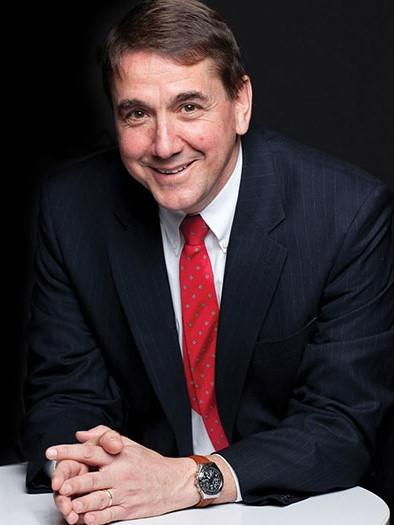 Todd Mooradian is the new dean of the University of Louisville College of Business.
