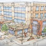 District picks The Menkiti Group, Enlightened for MLK Gateway project