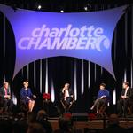 Economy gets thumbs up from Charlotte industry, government panel — with a few potholes