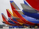 Southwest will no longer overbook flights in wake of United fiasco