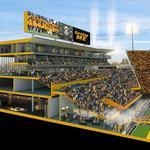$100M Mizzou football stadium expansion picks familiar architect