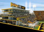 $100M Mizzou football stadium expansion picks familiar architect