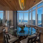 Despite sinking, Millennium Tower penthouse sold for $13 million