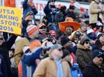 UTSA falls in Roadrunners' first bowl game (slideshow)