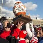 The New Mexico Bowl in pictures (slideshow)