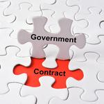 How to finance government agency contracts