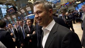 Lands' End CEO Jerome Griffith makes good on pledge to buy home in Wisconsin: Here's where