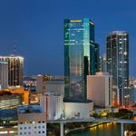 Wells Fargo inks $32M lease in downtown Miami tower