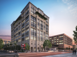 Broadway office development to cost $84.6 million