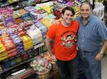 How a penny-candy store survives in pricey Manhattan