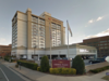 Carr plans to reposition the Crowne Plaza in Alexandria. Here's what's in store.