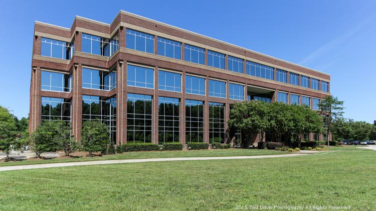 Cary office for Caterpillar, Pentair division HQ sold for
