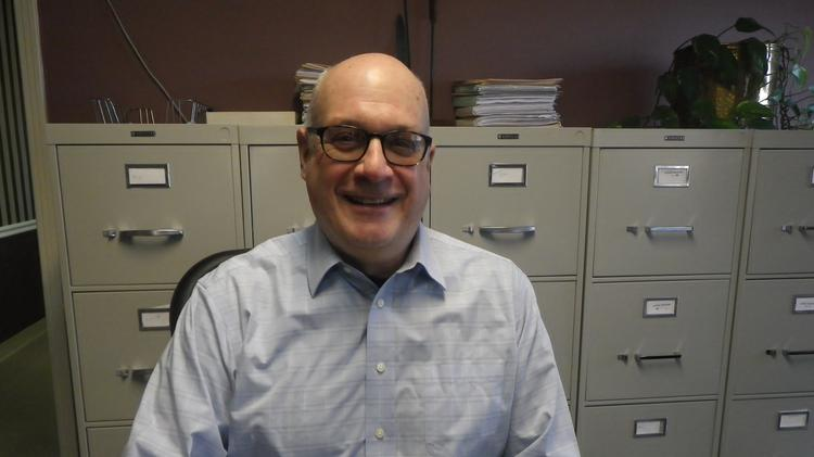 Convo with: Tim Brophy, president of Brophy & Associates Inc