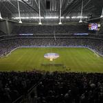 San Antonio scores major international soccer event