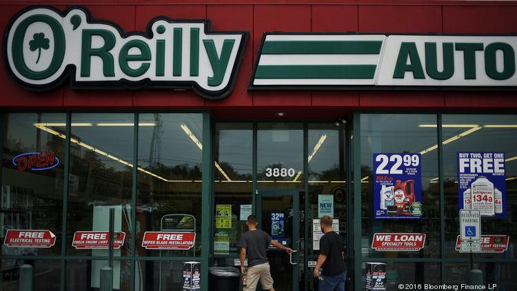 O Reilly Auto Parts Makes Aggressive Move Into Albany New