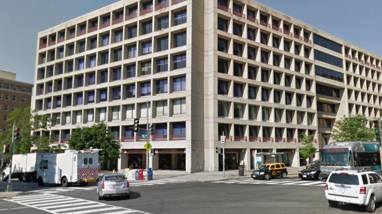 Boston Properties Picked By George Washington University To