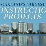 Uber-loaded 2.0: Here's where Oakland is building housing and offices