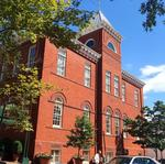Qatar to take up residence at Georgetown's historic Corcoran School