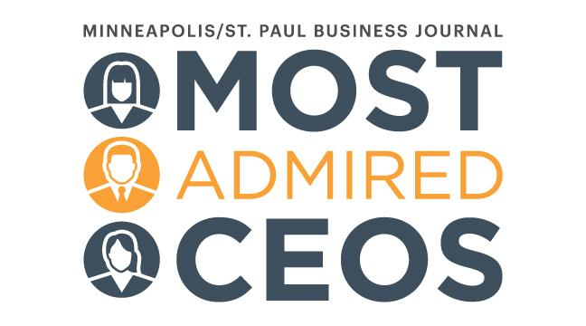 2018 Most Admired CEOs