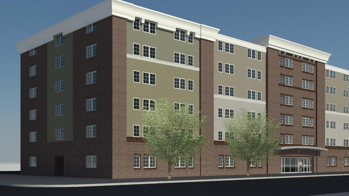 HABD to reopen Freedom Manor by Kelly Ingram Park for senior housing - Birmingham Business Journal