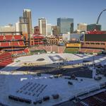 NHL announces musical lineup for Winter Classic, alumni game