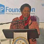 Sheila Jackson <strong>Lee</strong> calls for $100M to replace dams; other Harvey updates