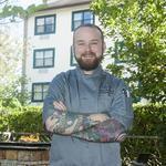 New Italian restaurant in downtown Houston names executive chef