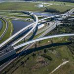 $40M-plus worth of road work ahead for expressway authority