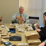 Nordstrom donates $50,000 to Dr. <strong>Margolis</strong>' Children's Hospital 'rock' fundraiser