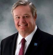 North Dakota Gov. Jack Dalrymple
