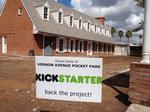 Shine Coffee kick-starts community garden in midtown Phoenix