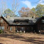 Historic Callaway family lodge listed for $4 million (SLIDESHOW)