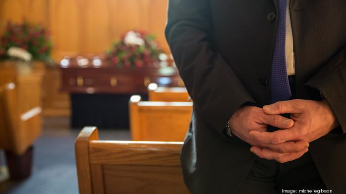 Attorney General: Funeral home director charged with stealing from 51 clients