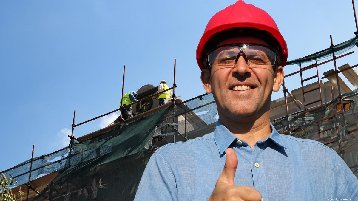 Where construction jobs are booming pittsburgh business for Construction local commercial