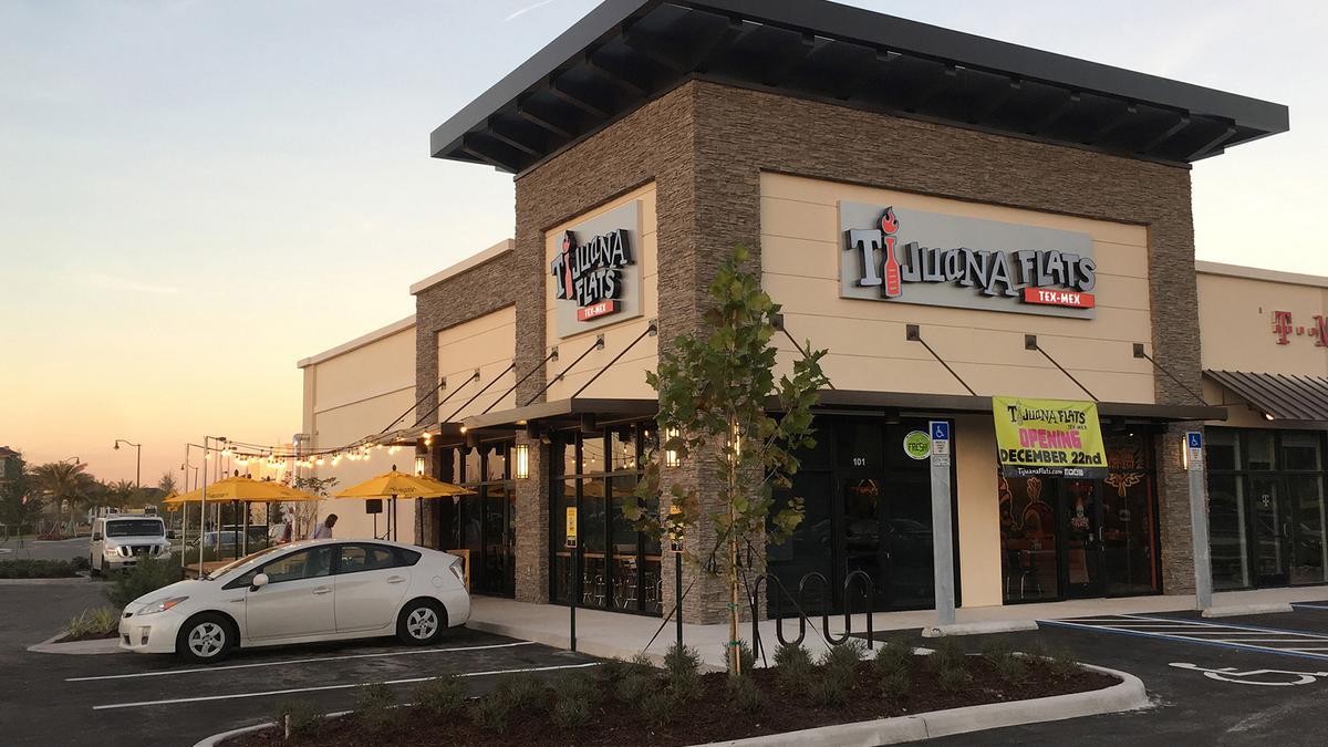 Restaurants Near Millenia Mall Orlando Florida